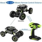 2.4Ghz 20Km/h Remote Control Car RC High Speed Off Road Mad Truck Gift