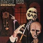 Manilla Road - Mystification (Ultra Clear Vinyl) (Vinyl Used Like New)