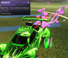 Items for Valentine's Day - Rocket League PC (Steam)