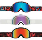 Dragon DX2 Ski Goggles with Bonus Lens