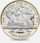 £2 Coins Rare Collectible Various Commemorative Two Pound GB UK IOM Coin Hunt £2