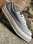 Converse Jack Purcell Signature Ox Mens Low Top Grey/White Shoes 153593C All Szs