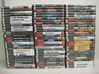Sony PlayStation 2 PS2 Video Games YOU CHOOSE *free shipping on additional games