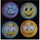 Mini Maze Smiley Puzzle, Mini Maze Loot Bag Toys, Mini Maze Party Toys. Free p+p