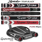 "TaylorMade Spider Tour Black Putter W/Sightline Custom RH 32"" to 37"" - New 2018"