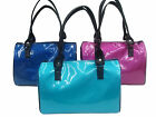 """US HANDMADE DOCTOR BAGS WITH  """"SHINY """"  PATTERN ,  NEW"""