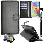 FLIP WALLET PU LEATHER PHONE CASE COVER FOR SAMSUNG GALAXY S3 ,S3 NEO