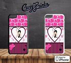 Betty Boop Idol Icon Love Vintage Cool Hard Case Cover for iPhone Models A25 £6.49 GBP on eBay
