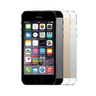 Apple iPhone 5S A1530 16GB 32GB 64GB Unlocked Smartphone Slightly Imperfect