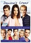 Dawson's Creek - Series 4 (DVD, 2005, 6-Disc Set, Box Set)