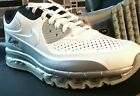 Nike air max 90 x 360 sole sz 12 1 95 97 96 98 180 120 Black 270 bw force dunk