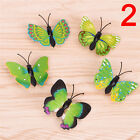 5pcs Butterfly Hair Clips Bridal Hair Accessories Wedding Photography CostuBLNH