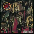 Reign in Blood [PA] by Slayer (CD, Jul-2007, Legacy)