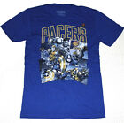 Marvel NBA Super Heroes Indiana Pacers Boys Kids Youth Tee Shirt on eBay