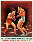 Art Print Picture VINTAGE BOXING Sports Gift. Professional Fighting