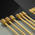 10 Pcs Φ3-Φ8 Specialized & Oversized Brass Rod for Portable EDM, L=100mm