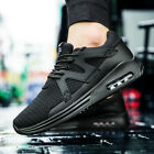 Men's Breathable Running Sport Sneakers Athletic Casual Air Cushion Light Shoes