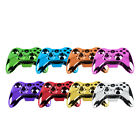 Wireless Controller Shell Case Bumper Thumbsticks Buttons Game for Xbox 360 TY