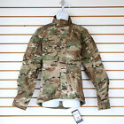 NWT Arc'teryx LEAF RECCE Shirt AR - Multicam - Full Feature Combat Shirt