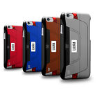 spec samsung galaxy s3 mini - Personalized Fit GE8 Initial Name Car Plate Hard Phone Case Cover Skin