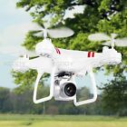 Mini Drone 2.4Ghz 6-Axis Gyro RC Quadcopter with HD Camera Wifi Drone Helicopter
