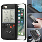 Creative Toy Retro Game Boy Games Built-in Phone Case For i Phone 6 6s 7 8 Plus