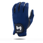 Navy Spandex Golf Glove