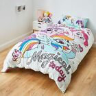 NEW My Little Pony Quilt Cover Set Kids