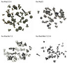 Full Set Screws Repair Parts For iPad 2 3 4 5 Air /  Mini / Mini 2 3 4