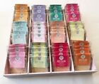 BATH TEA BAGS by Wild Olive UK with Dead Sea Salts, Essential Oils & Flowers