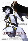 69027 Ghost in the Shell 2: Innocence Akio Otsuka Wall Print Poster Affiche