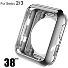 Apple Watch iWatch Series 3/2 42mm/38mm Soft Protective Case Cover Shell Bumper