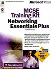 MCSE TRAINING KIT: NETWORKING ESSENTIALS PLUS  THIRD EDITION (IT By Microsoft VG