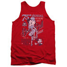 Betty Boop BOOP BALL Classic Baseball Poster Licensed Tank Top All Sizes $19.93 USD on eBay