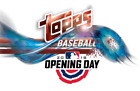 2018 Topps OPENING DAY * Base Card * COMPLETE YOUR SET You Pick 1-200 $0.99 USD