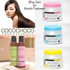 COCOCHOCO SULPHATE FREE AFTER CARE for BRAZILIAN KERATIN TREATMENT MAINTENANCE