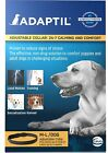 ADAPTIL (DAP) Dog Appeasing Pheromone Collar Storm Anxiety Stress Relief Help