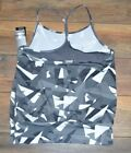 Champion Performance Camo Tank Top with CVapor Wicking Technology Strappy Tank