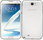 Samsung Galaxy Note 2 II GT-N7100 16GB 8MP Android Unlocked AT&T Smartphone 5.5""