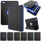 "Shockproof Armor Military Heavy Duty Hard Case Cover for iPad Mini Air 9.7"" 2017"