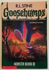 Goosebumps Books by R.L. Stine - You Pick - Complete Your Set!