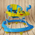 New Baby Walker Activity First Steps Musical Toy Learning Children Walking Tool