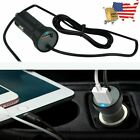 Fast Car Charger for Apple iPhone 8 7 6 6s Plus 5 5s 5C SE Rapid Free Shipping