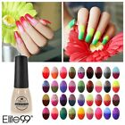 Elite99 Chameleon Color Changing Thermal Gel Polish Nail Art