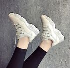 Women Sneakers Chic Breathable Sports Shoes Ladies Casual Shoes Running Outdor