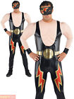 wwe fancy dress