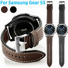 Wristband Leather Strap Band Magnetic for Samsung Gear S3 Classic S3 Frontier image