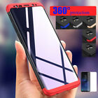 3in1 Hard Shockproof Case Slim Bumper Cover For Samsung Galaxy S9/S9 Plus
