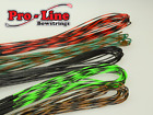 """Hoyt Faktor 30 #2 52 7/8"""" Compound Bow String by ProLine Bowstrings Strings"""