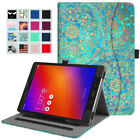 For Asus ZenPad 3S 10 / ZenPad Z10 Tablet Case Leather Multi-Angles Stand Cover